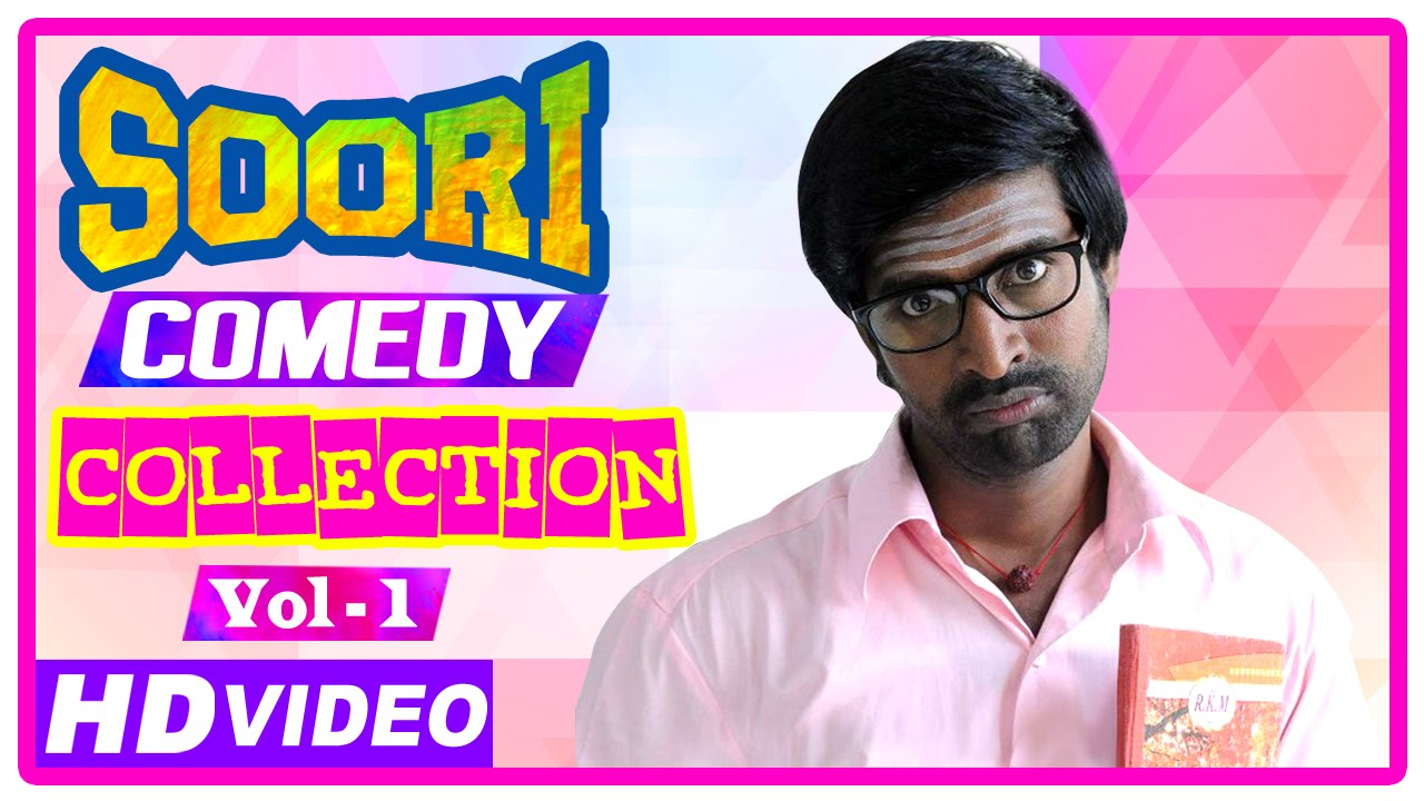 List of Best Tamil Comedy Movies