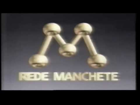 Intervalo: Manchete Especial, Documento Verdade (23/10/1992) [3/4] (TV FR/Rede Manchete Campinas)