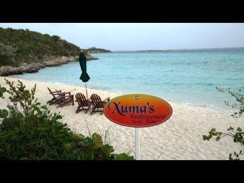 Bahamas - Part III Highbourne Cay