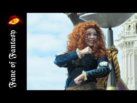Fantasy worldbuilding: Creating Believable Characters #faneoffantasy