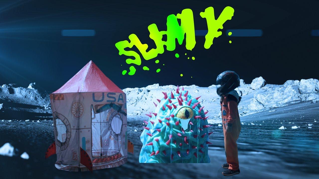 Slimy | My Rode Reel 2020
