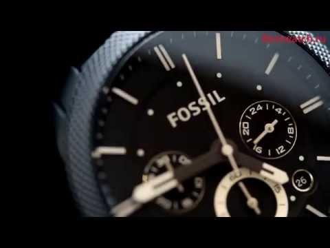 fossil fs4656 herren chronograph doovi. Black Bedroom Furniture Sets. Home Design Ideas