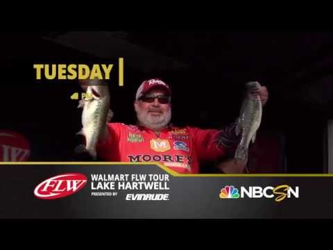 Lake Hartwell Preview