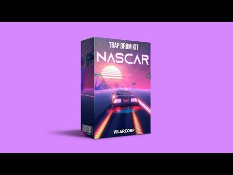 [FREE] NASCAR Trap Drum Kit by VILARCORP