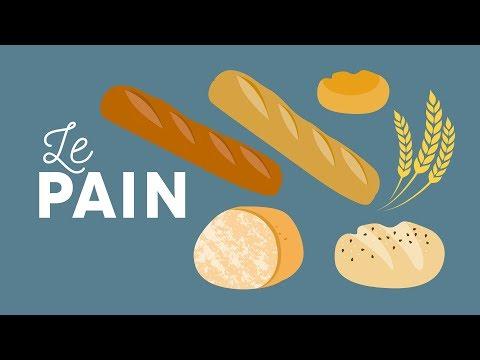 Cuisiner le pain - Les Carnets de Julie