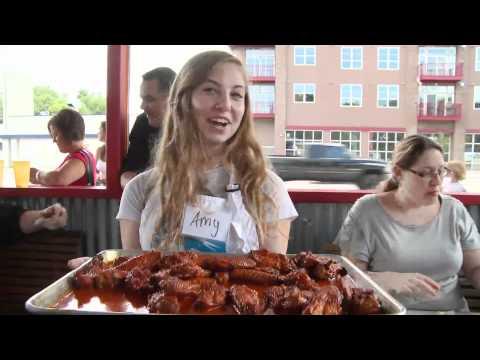 Best Tasting Chicken Wings In Denver