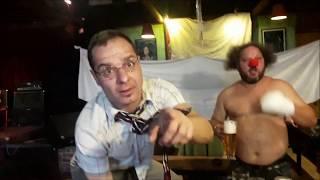 AMIGOOS TV uvadí: Dexempo šňupokoks