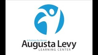 Augusta Levy Learning Center Capital Campaign 2019