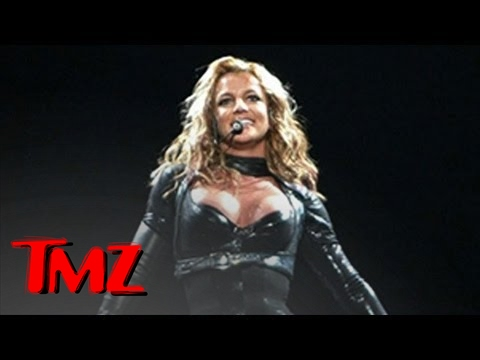 Britney Spears' Vegas Show Is Going To Rock! | TMZ