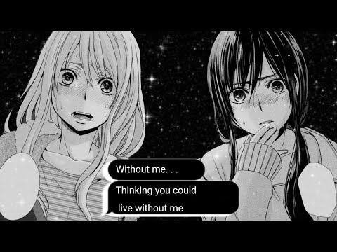 -Without Me- Citrus AMV
