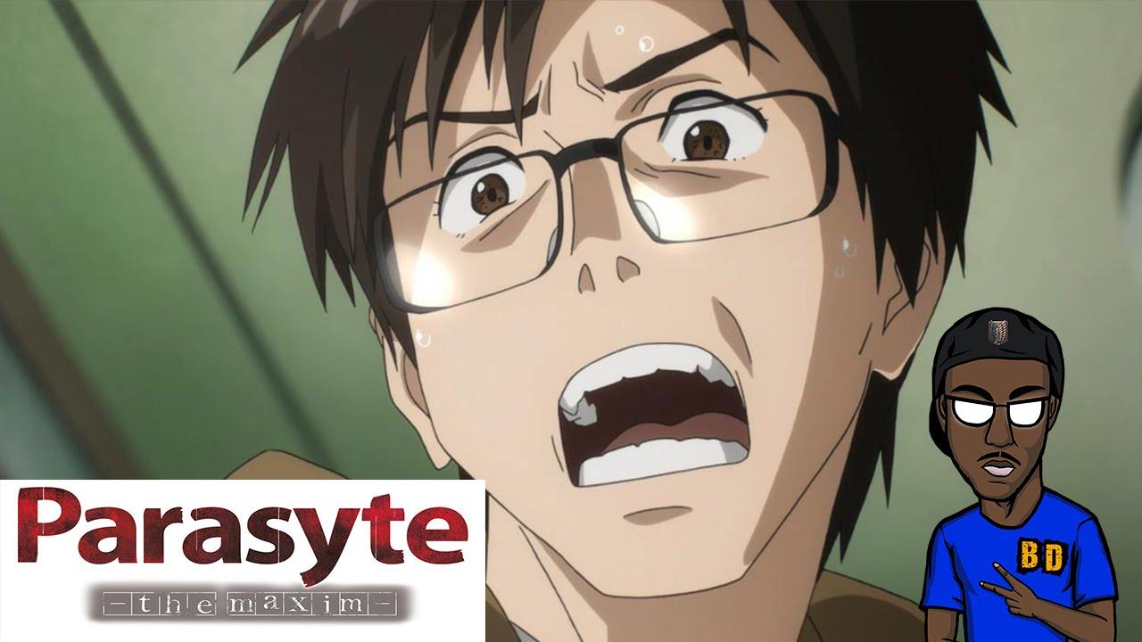Watch Parasyte -the maxim- Anime Online | Anime-Planet