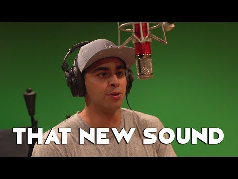That New Sound | David Lopez