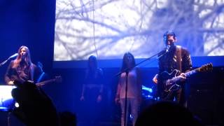 Archive - Shiver @ Roundhouse