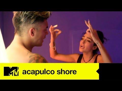 Capitulo Completo Acapulco Shore 1 Youtube