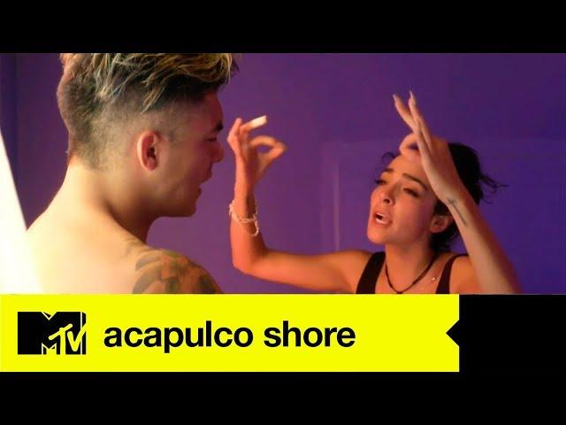 Mane Termina Su Relación Con Jawy  | Acapulco Shore 4