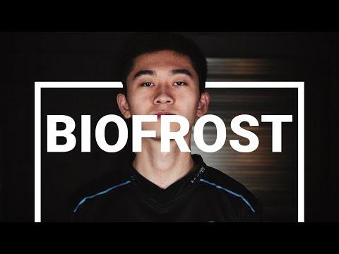 BIOFROST: A Fresh Start