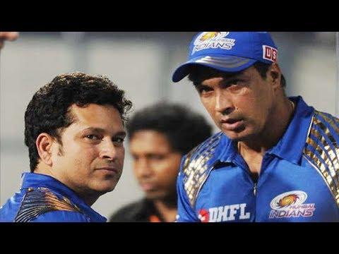 सचिन के साथ खेल चुका ये क्रिकेटर, टीम इंडिया के लिए छोड़ा था अपना देश
