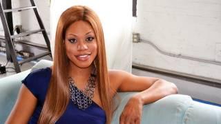 Laverne Cox (I'm From Mobile, AL) - True Transgender Stories
