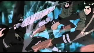 Naruto Shippuden:Road to Ninja- Naruto the Movie Trailer RUS