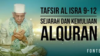 Video KH.SYA'RONI AHMADI KUDUS TAFSIR AL ISRA 9-12 download MP3, 3GP, MP4, WEBM, AVI, FLV Juni 2018