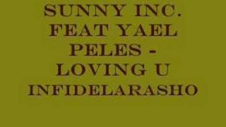 Sunny inc. feat. yael peles - loving u