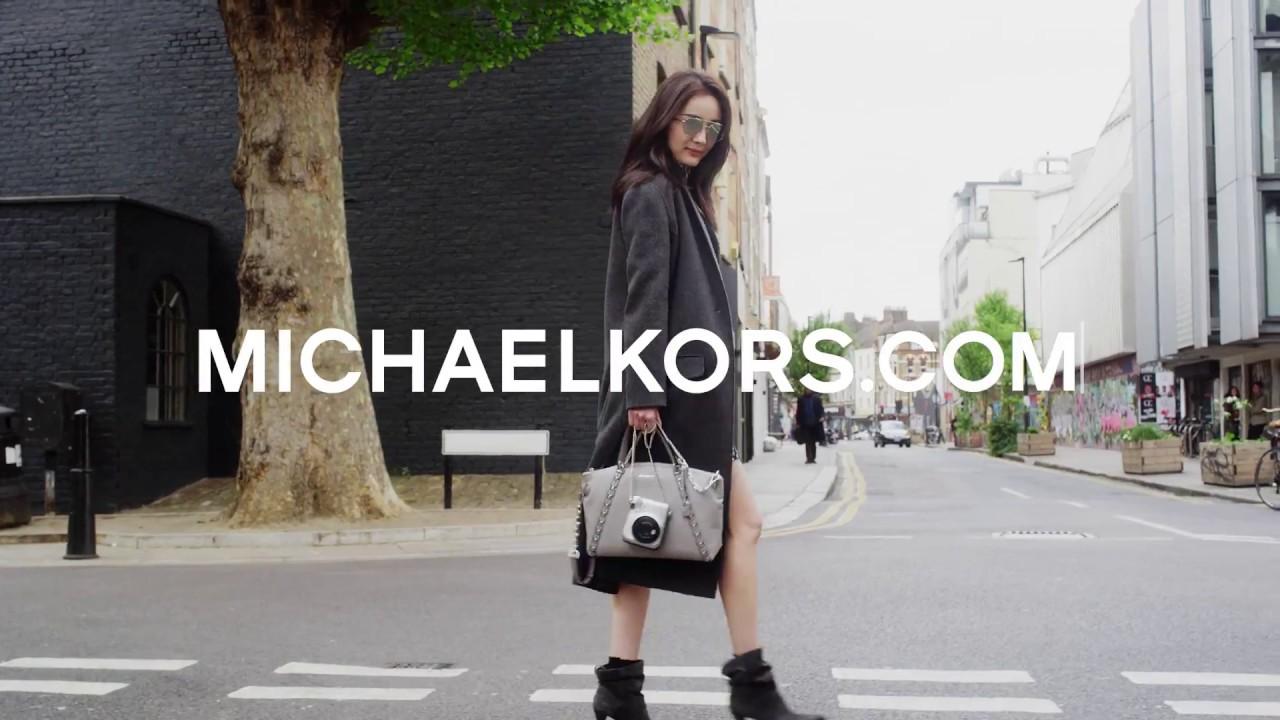 Yang Mi | Michael Kors Der Spaziergang