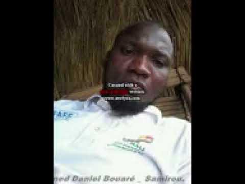 Les Marabouts du Mali. Les adorateurs de Diables.