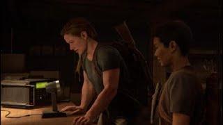 The Last of Us™ Parte II - 88