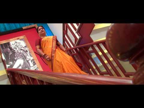 Ranivasam theatrical trailer