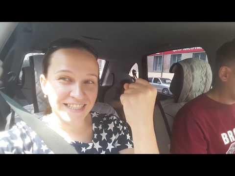 Уральск Оренбург путешествие 🚘 на машине с двумя детьми продолжение