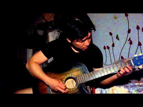 Ao lua ha dong - guitar