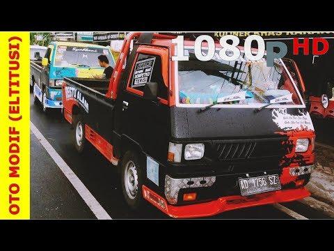 55 Modif Mobil Pick Up L300 Gratis Terbaru