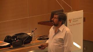 Decentralized Control and Optimization of Cooperative Multi-Agent Systems - Christos G. Cassandras