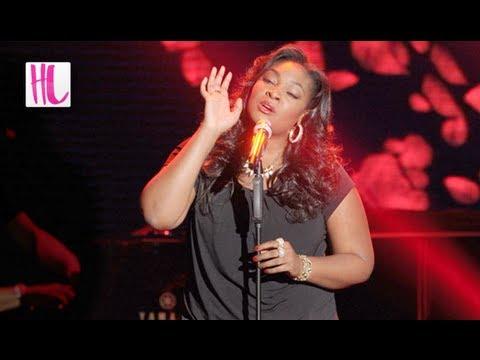 American Idol Candice Glover Winning Performance