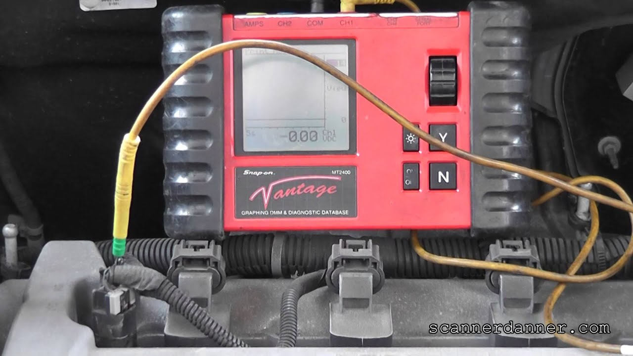 maxresdefault how to test cam crank actuator solenoids (p0010, p0013) 2008 gm  at webbmarketing.co