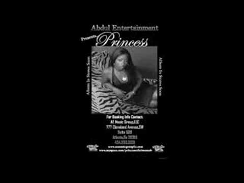 Princess Digital (formerly of Crime Mob) -