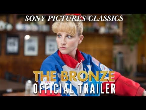 The Bronze | Official Trailer HD (2016) from YouTube · Duration:  2 minutes 15 seconds