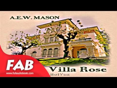 At the Villa Rose Full Audiobook by A. E. W. MASON by Detective Fiction