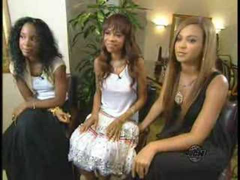 Mock Interview: Destiny's Child