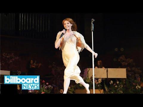 Florence + the Machine Announce North American Fall Headlining Tour | Billboard News Mp3