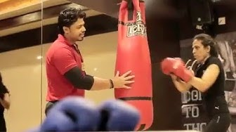 Official Video Gold's Gym (Allahabad)