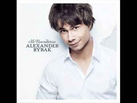 03 Im In Love  Alexander Rybak Album: No Boundaries