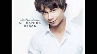 I'm In Love - Alexander Rybak