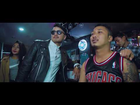 Mr.D - Thahai Bhayena (थाहै भएन ) [Official Music\ Video ]