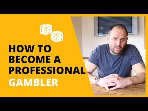 How to Become a Professional Gambler [Q & A]