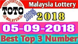 Download Toto 4d Winning Formula And Tomorrow Prediction 100 Working