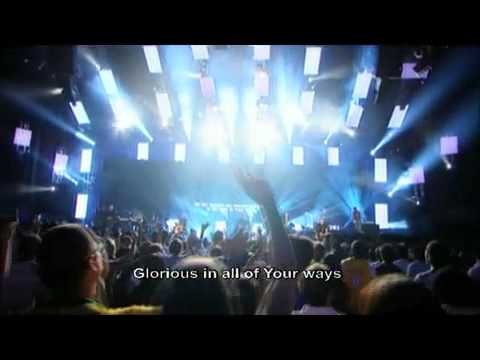 With Everything - Hillsong 2008 w/ yrics and Chords