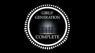 소녀시대 (Girls' Generation) - Complete (Inst.)