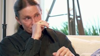 Bruce Jenner Tears Up Talking About His Transition to Daughters on KUWTK Special