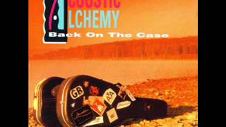 Acoustic Alchemy - Fire of the heart